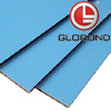 GLOBOND Plus PVDF Aluminium Composite Panel (PF-461 Light Blue)