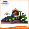 2016 The New Plastic Safety Playground for Children