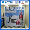 Telescopic Large Adjustable Banner Stands Jumbo Banner Stands (LT-21)