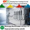 Anti Corrosion Zinc Rich Pure Epoxy Base Powder Coating