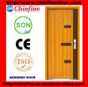 High Quality Steel-Wood Armored Doors (CF-M026)