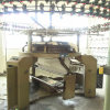Used 34 Inch Longbao Single Jersey Knitting Machine