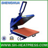 Auto Release Semi Automatic Heat Press Transfer Machine