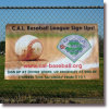Outdoor Blockout Advertising Sign PVC & Vinyl Banner