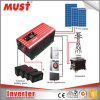 Must Power Inverter 6kw Power 3HP Pump Inverter