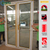 Wood Color Front Door Designs, Beautiful PVC Front Door