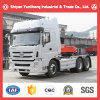 Tri-Ring 6X4 Tractor Truck / Towing Truck / Trailer Head