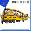 ISO/Ce Approved Mobile Stone/Jaw Crusher for Rock/Mining/Portable Crushing Production Line