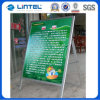 32mm Aluminum Snap Frame Heavy Duty Poster Board (LT-10-SR-32-A)