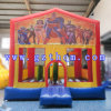 Commercial Durable Inflatable Bounce House/Jumping Bouncy Castle Custom Color