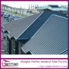 Standing Seam Glazed Roof / Steel Roofing Tile