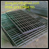Galvanized Serrated Grating Manufacturer High Quality Heavy Duty Steel Grating/Building Material