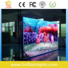 1/8 Scan Indoor Full Color LED Display (P7.62)
