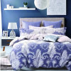 New Design Cheap Printed Cotton Bedroom Set Bedsheet Duvet Cover