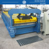 Quality Guaranteed Corrugated Roofing Sheet Making Machine