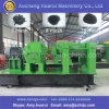 Ce Certificated Tyre Crushing Machine for Rubber Recycling Machine