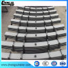 Semi-Trailer Suspension Auto Parts Manufacturer Leaf Spring