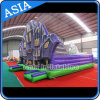 Inflatable Haunted Bounce House for Halloween Holiday Party