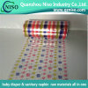 PP Frontal Tape for Disposable Diaper Raw Materials