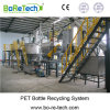 Pet Bottle Recycling Line Plastic Washing System