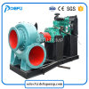 Diesel Engine Mix Flow Centrifugal Pump for Field Irrigation