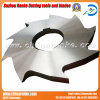 Strong Plastic Shredder Crusher and Grinder Machine Blade