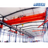 Qd Type Overhead Traveling Industrial Heavy Duty Bridge Crane Manufacturers
