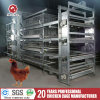 Best Price Chicken Broiler Cage for Poultry Fram Design (H4B208)