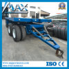 30f 4 Axle Pulling Trailer (WITH OR WITHOUT WALL)
