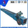 Fu Heat Resistant Chain Scraper Conveyor for Cement Production Line or