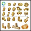 Copper Pipe Fitting, Coupling Pipe Connector