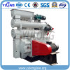 Ring Die Poultry Feed Machine with CE Approval