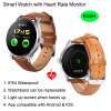 Smart Watch with Heart Rate Monitor and Sedentary Remind K88h