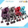 Travel Essential Compact Summer Baby Strollers with Canopy