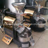 Stainless Steel Gas Coffee Roaster Machine with High Efficiency