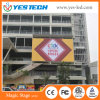 SMD P6 Outdoor Waterproof Fixed Install LED Sign