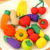 Vegetables Erasers
