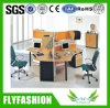 Modern Workstation Design, Design Office Cubicle (OD-58)