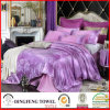 Fashion Poly-Cotton Jacquard Bedding Set Df-C175