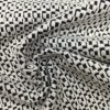 Jacquard P/Sp 96/4, 290GSM, Knitted Yarn Dye Fabric for Garment