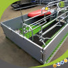 Certified Pig Farming Equipment Farrowing Crate for Sale