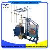 Clean FIBC Bag Big Bag Cleaning Machine for Plastic Weaving Industry
