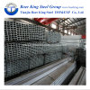 Cold Rolled Pre Galvanized Welded Square / Rectangular Steel Pipe/Tube/Hollow Section Building Material Q195/Q235 ERW Welded