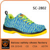 Saicou Top Rider Safety Shoes Steel Toe Working Boots Safety Shoes for Engenieer Sc-2802