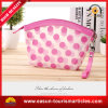 Plain Drawstring Pouch Cosmetic Bags for Women