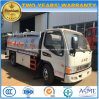 JAC 6 Wheels Plane Refuler Truck 5000L Fuel Bowser Truck