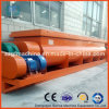 Horizontal Double Shaft Paddle Mixer From China
