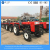 Agriculture Farming 4X4 Mini Garden/Small/Compact/Lawn/Diesel/Walking Tractor (40/48/55HP)