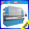 Wc67y Hydraulic Metal Sheet Bend Machines