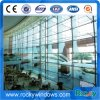 Innovative Design and Engineering Curtain Wall with ISO Certificate